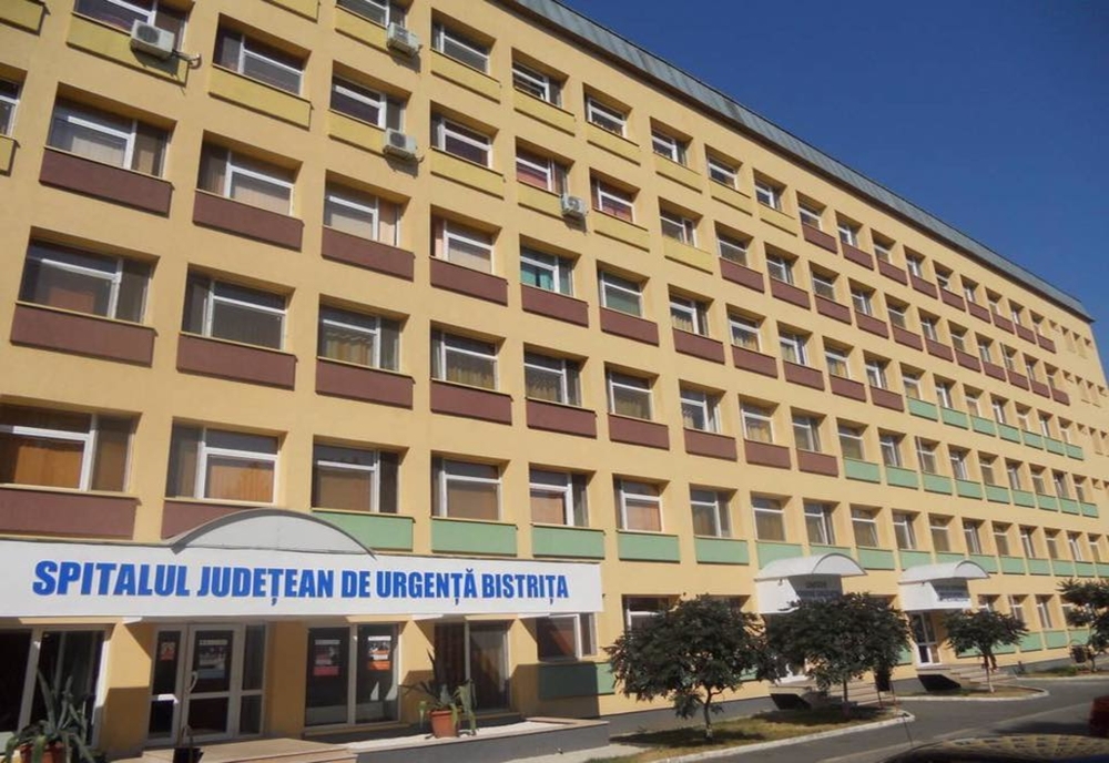 Tragic: O pacientă a SJU Bistrița, diagnosticată cu CoVid-19 și-a luat zilele! S-a deschis o anchetă