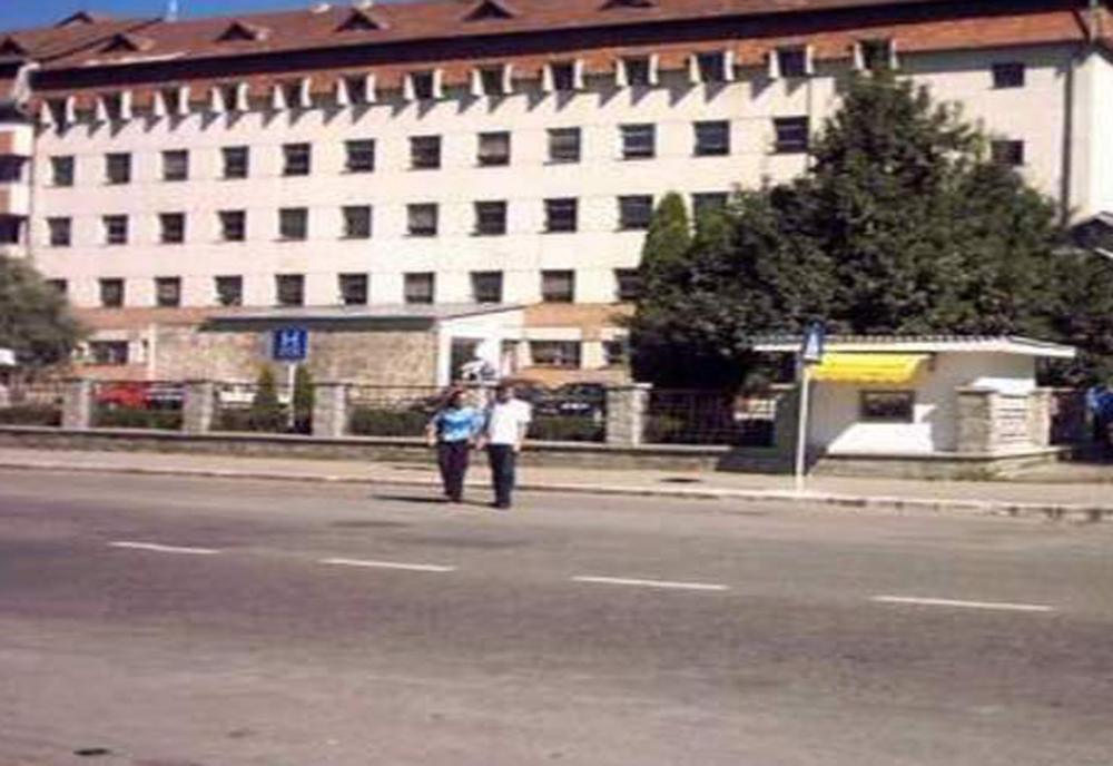 Spitalul din Năsăud angajează medici specialiști