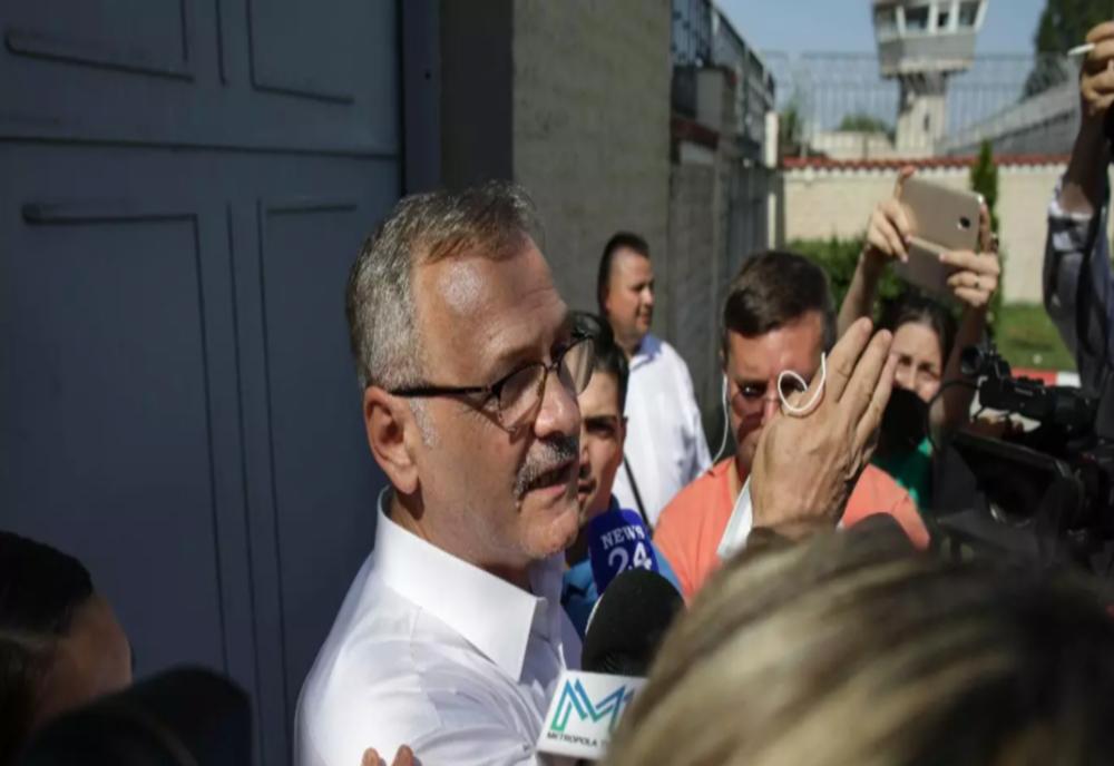 Liviu Dragnea, despre ingerința statului paralel în viața publică: cine sunt ȚINTELE