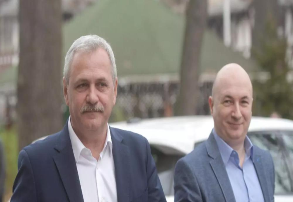 Liviu Dragnea revine în politică alături de Codrin Ștefănescu – Cum se numește noul partid și ce își propune